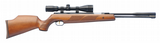 Weihrauch HW97K Underlever Air Rifle